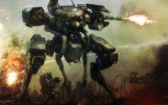 Книги боевой фантастики - читать онлайн