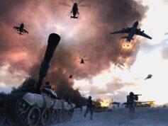 Книги про войну - читать онлайн бесплатно