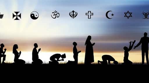 Книги про религию