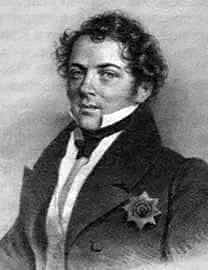Антоний Погорельский