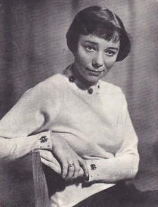 Софья Прокофьева