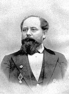 Александр Лопухин
