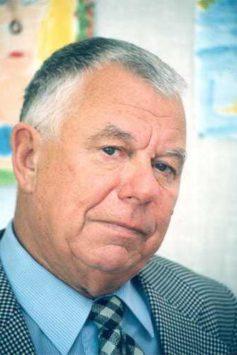 Анатолий Приставкин