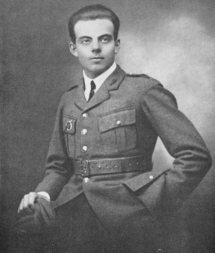 Антуан де Сент-Экзюпери - фото писателя