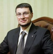 Александр Михайлович Левитас