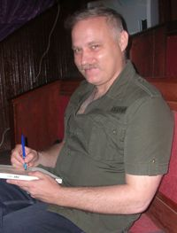 Андрей Олегович Белянин