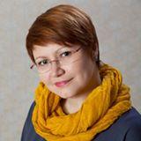 Анна Печеркина