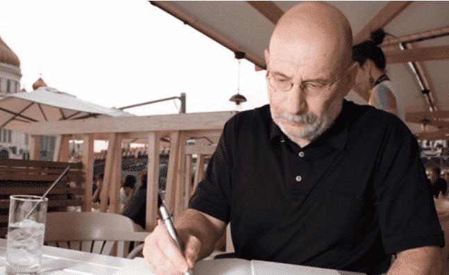 Борис Акунин книги