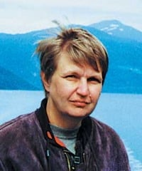 Мария Васильевна Семёнова
