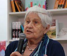 Юлия Борисовна Гиппенрейтер