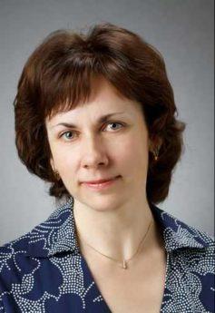 Алёна Викторовна Медведева