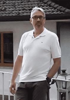 Андрей Круз