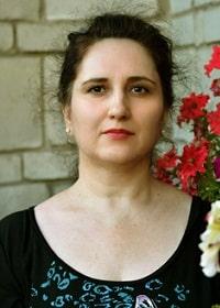 Бронислава Антоновна Вонсович