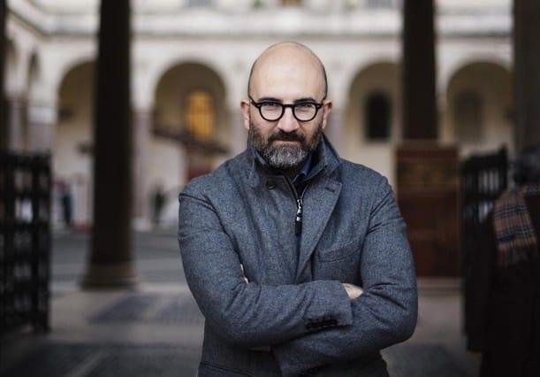 Донато Карризи