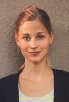 Джулия Эндерс