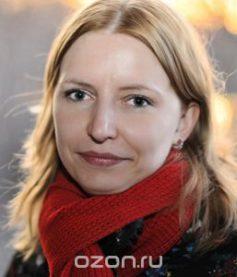 Елена Михайловна Малиновская