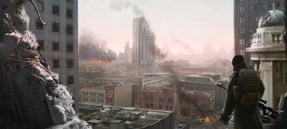 Книги про катастрофы и апокалипсис