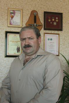 Константин Георгиевич Калбазов