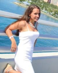 Марина Леонидовна Ясинская