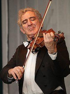 Михаил Семенович Казиник