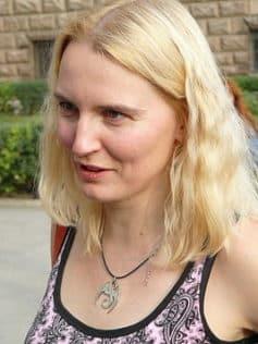 Ольга Николаевна Громыко