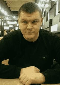 Юрий Александрович Уленгов