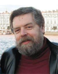 Евгений Сергеевич Красницкий
