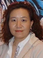 Лина Алфеева