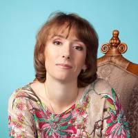 Ольга Вадимовна Гусейнова