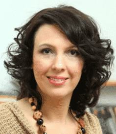 Татьяна Владимировна Корсакова