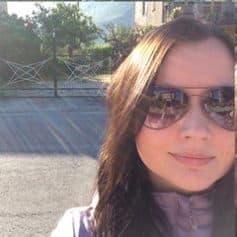Мария Данилова