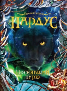 «Посеявший бурю» Евгений Гаглоев