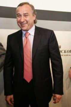 Алексей Федорочев