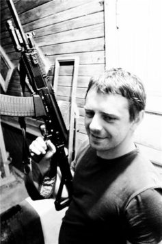 Дмитрий Манасыпов
