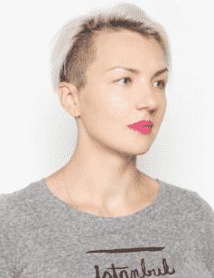 Ольга Лукинская