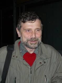 Александр Николаевич Громов