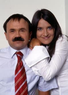 Анна и Сергей Литвиновы