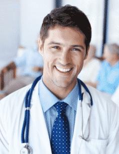Книги о врачах