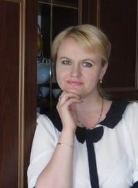 Марина Анатольевна Кистяева