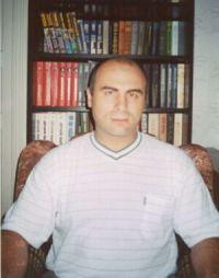 Вячеслав Владимирович Шалыгин
