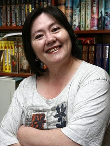 Ариадна Валентиновна Борисова