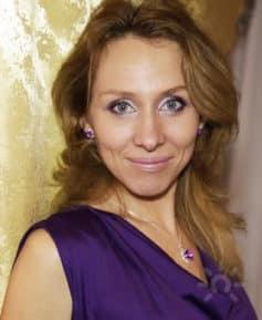 Елена Литвиненко