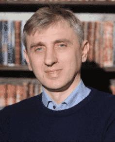 Георгий Георгиевич Смородинский