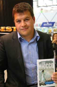 Гийом Мюссо