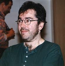 Йен Макдональд