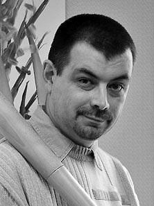 Сергей Юрьевич Волков