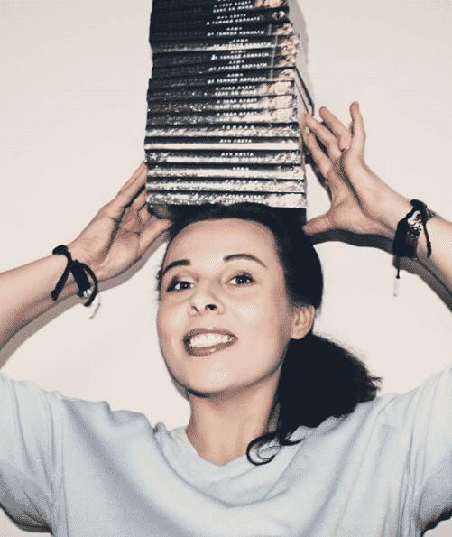 Яна Егорова - биография и фото