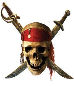 Захватывающие книги про пиратов