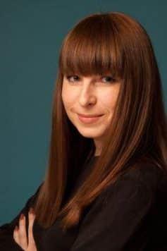Екатерина Николаевна Островская