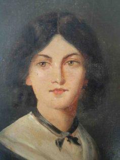 Эмили Бронте